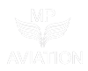 MP AVIATION Logo